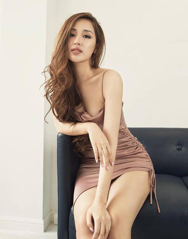 "mai phuong thuy: ""toi hay bi nem da vi khai niem sexy hoi khac moi nguoi"" - 7"