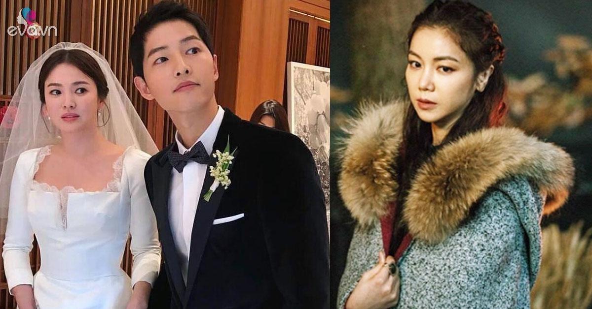 """Vướng """"dớp"""" phản bội Song Hye Kyo, sự nghiệp của Song Joong Ki bị vận đen """"ám quẻ"""""""