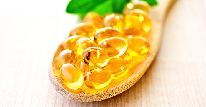 chich 2 vien vitamin e lay dich, tron lan cung mat ong roi thoa len mat, ban se bat ngo - 1