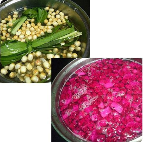 5 ways to cook delicious lotus flower, what to buy - 6