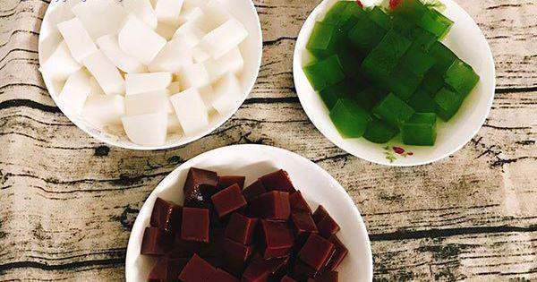 Cách làm chè Thái sầu riêng ngon hấp dẫn, giải nhiệt mùa hè - 1