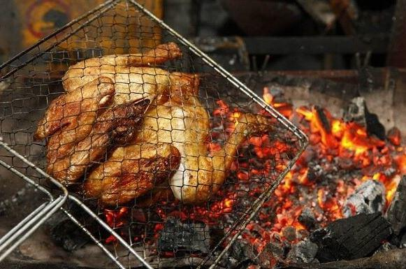 how to make delicious chicken gion dai - 4
