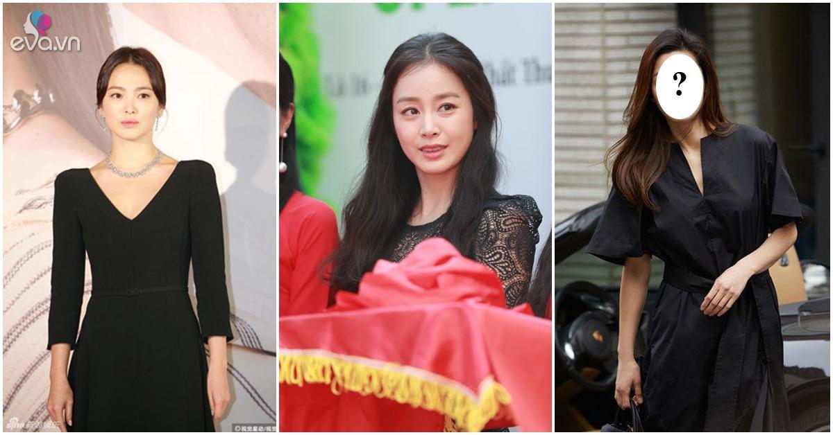 Không phải Song Hye Kyo hay Kim Tae Hee, bà mẹ 2 con này mới đáng ngưỡng mộ nhất showbiz