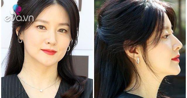Ngôi sao 24/7: Lee Young Ae - U50 vẫn là nàng Dae Jang Geum đẹp nhất màn ảnh