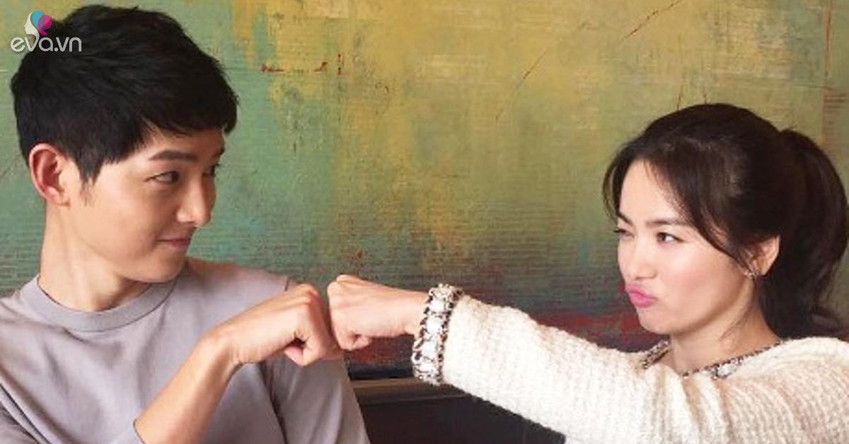 Tin đồn ly hôn, tiểu tam xuất hiện, vợ chồng Song - Song vẫn là tường thành khó vượt qua