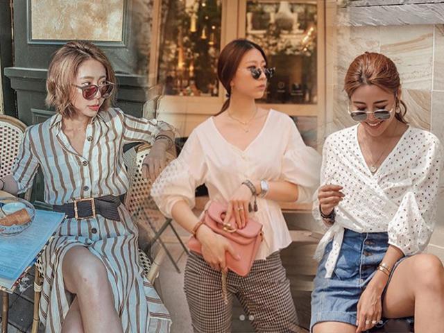 Mùa hè mà diện 4 mẫu trang phục này, chị em ngoài 30 yên tâm trẻ ra cả chục tuổi