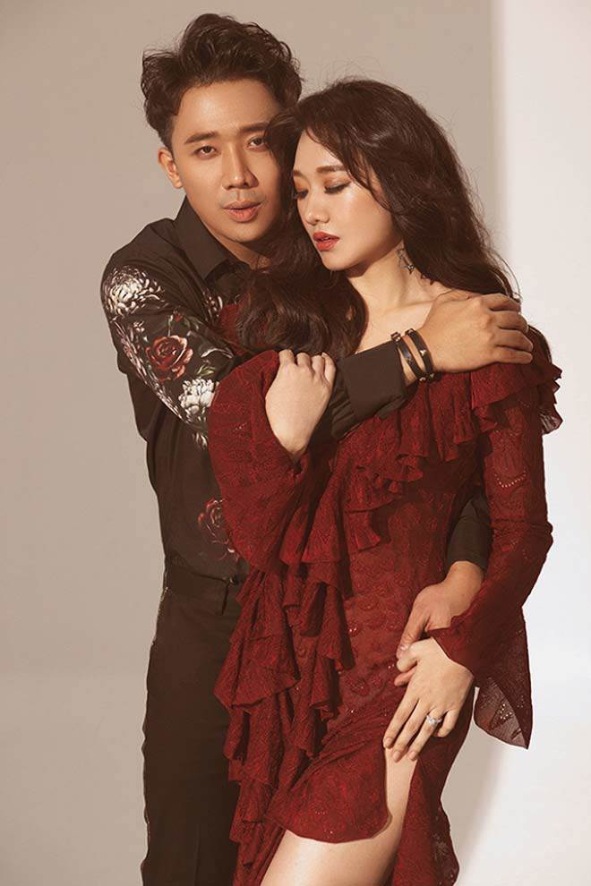 sao viet 24h: sau tin don mang thai, hari won gay lo lang voi tam trang buon rau - 1