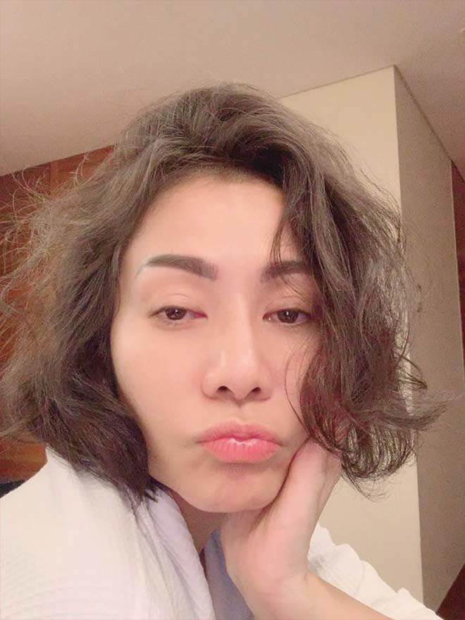 sao viet 24h: sau tin don mang thai, hari won gay lo lang voi tam trang buon rau - 6