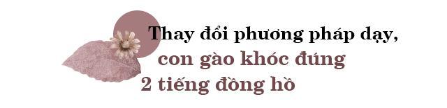 """15 nam nuoi con tu ky, me hn rung rung doc tam su con gui: """"con biet me vat va"""" - 5"""