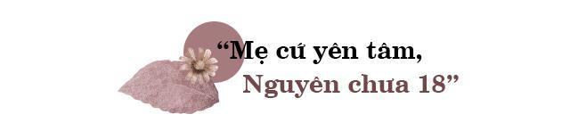 """15 nam nuoi con tu ky, me hn rung rung doc tam su con gui: """"con biet me vat va"""" - 10"""