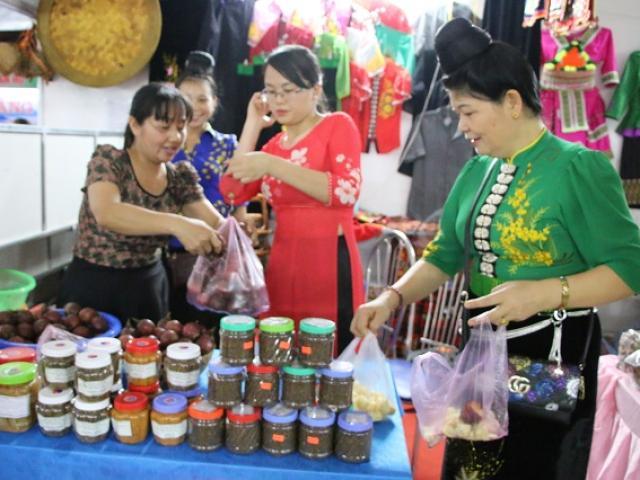 Da trâu muối chua và vô số đặc sản ngon và đẹp ngây ngất nhất Sơn La