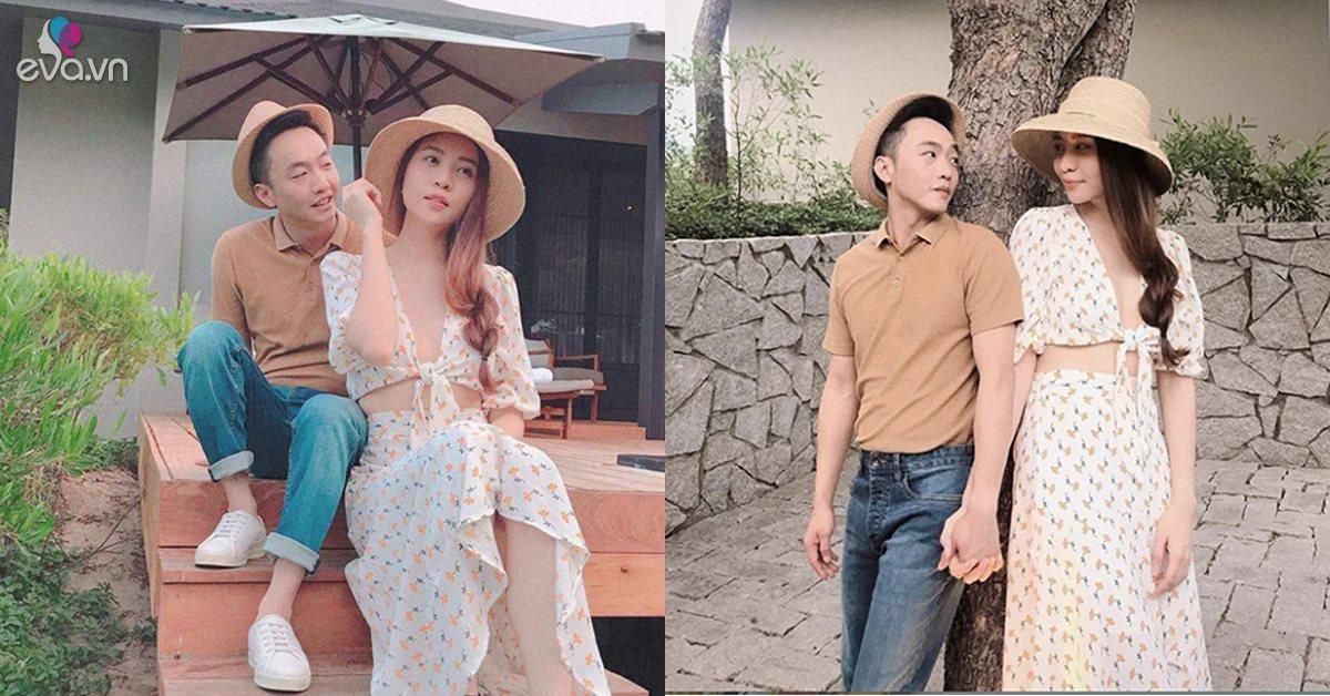 Cường Đô La và Đàm Thu Trang đăng ảnh hạnh phúc, người hâm mộ bức xúc vì điều này