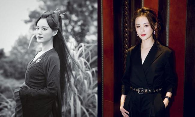 """khuon mat khong can xung, tieu long nu bi ly mac sau """"lan at"""" trong than dieu dai hiep 2019 - 7"""