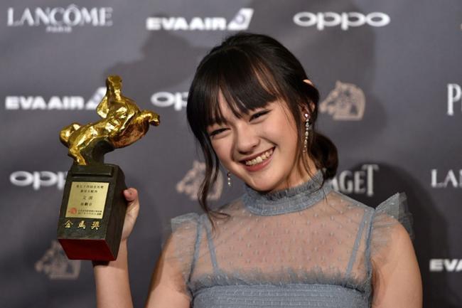 """khuon mat khong can xung, tieu long nu bi ly mac sau """"lan at"""" trong than dieu dai hiep 2019 - 10"""
