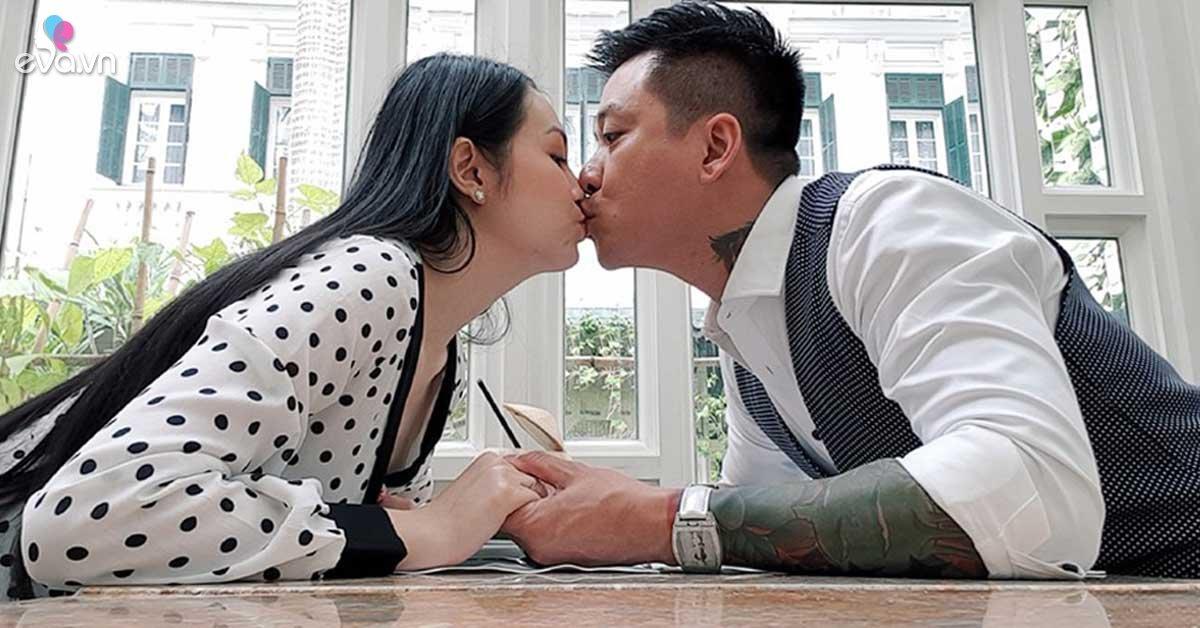Sao Việt 24h: Tuấn Hưng ngày càng yêu vợ hơn , xa 1 ngày đã nhớ da diết
