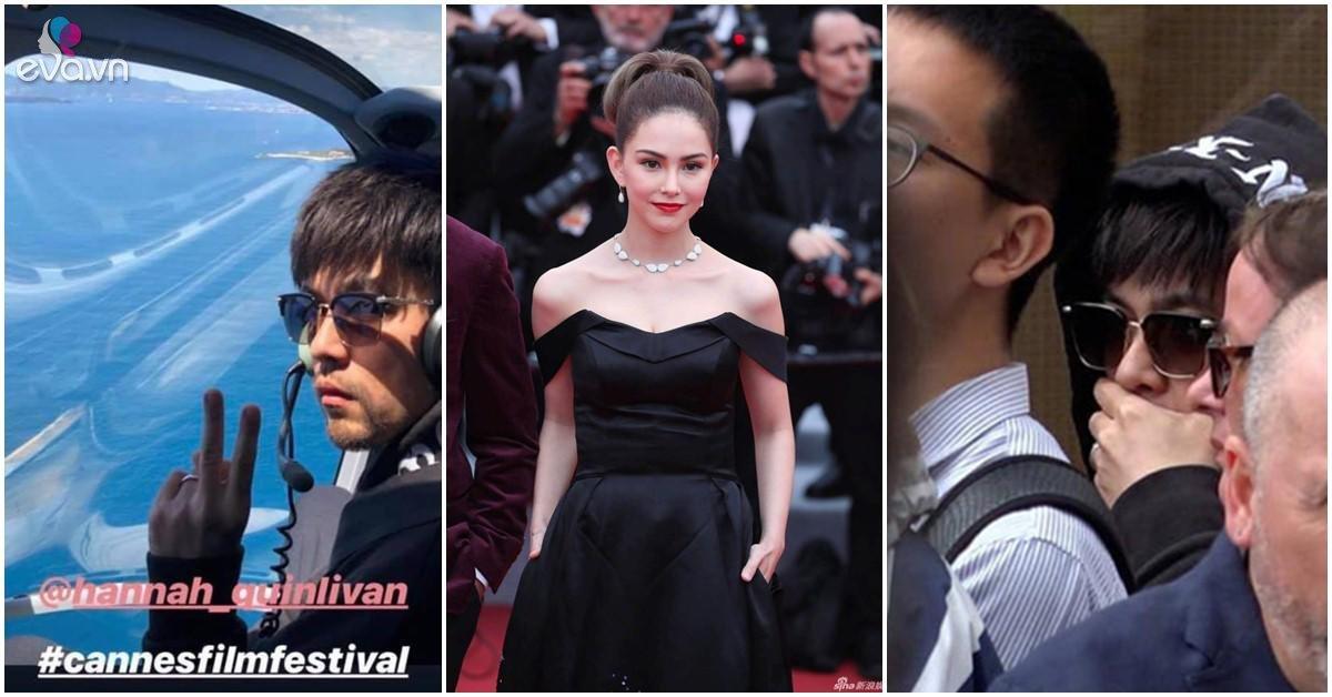 Khi không là Ông hoàng nhạc pop xứ Đài, Châu Kiệt Luân chỉ là ông chồng đệ nhất cuồng vợ