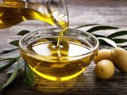 Dầu ăn Kico, thương hiệu dầu ăn hàng đầu Ukraine