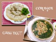 Bữa ăn 4 món dễ nấu lại ngon, cả nhà vừa ăn vừa xuýt xoa ngày se lạnh