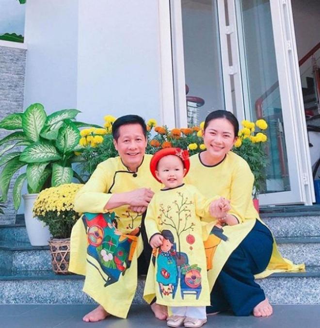 """le phuong, thuy tien duoc chong cong khai """"ninh not"""" nhung van chua bang nguoi dep nay - 16"""
