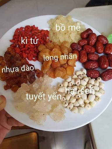 nuoc can tay, che duong nhan co dep da dang nhu loi don ma hoi chi em me den the - 5