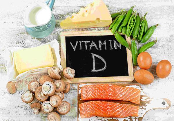 top 9 thuc pham giau vitamin d cho tre them cao, khong an hoi phi - 1