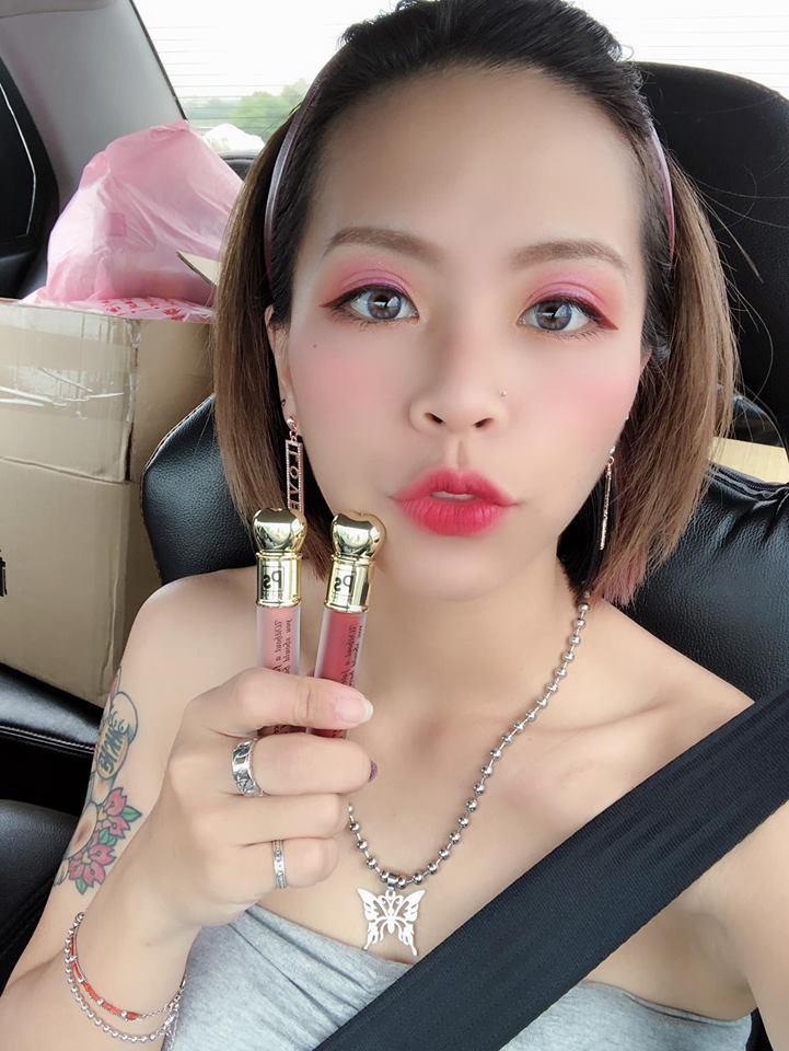 hotgirl bim sua lo nguc tran cho con bu noi cong cong hut 7 nghin nguoi bam like - 9