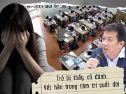 Nhà báo Thu Hà: Ân hận vì từng chọn trường mẫu giáo công lập cho con