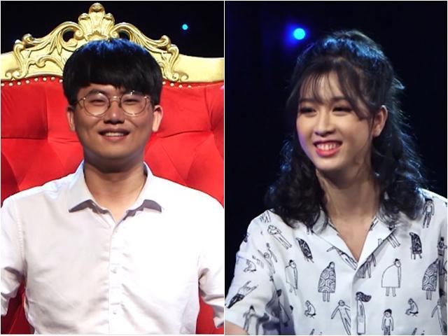 Cay cú vì bị 2 gái xinh phũ phàng trên TV, trai Hàn đáp trả bằng quyết định bất ngờ