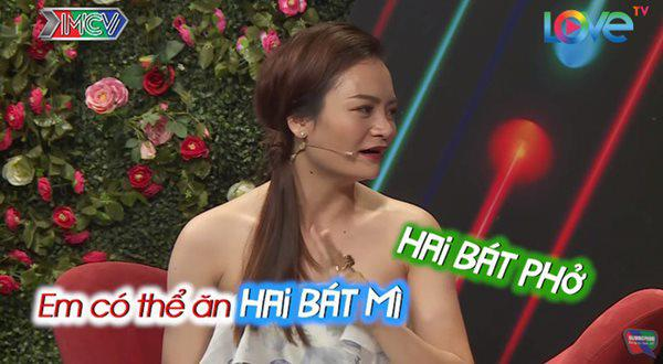 """ran ran"" ban muon hen ho: doi chia tien 3 bat pho, chang va nang cai nhau suot 20 phut - 2"