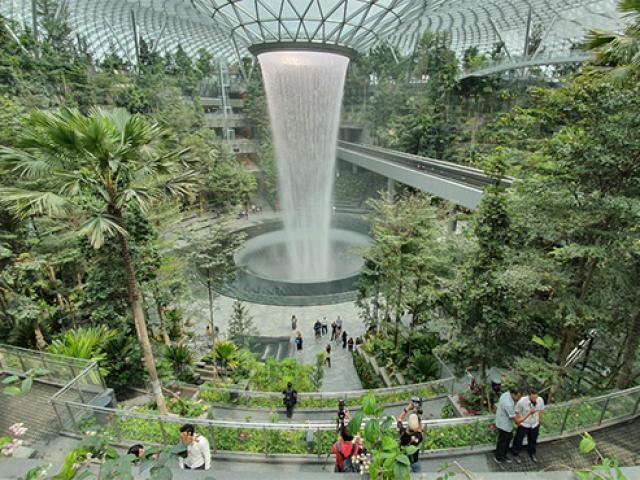 Gợi ý lịch trình ăn chơi 4 ngày tại Đảo quốc Singapore cho mùa hè này