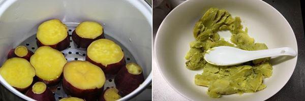 2 ways to make sweet potato at home