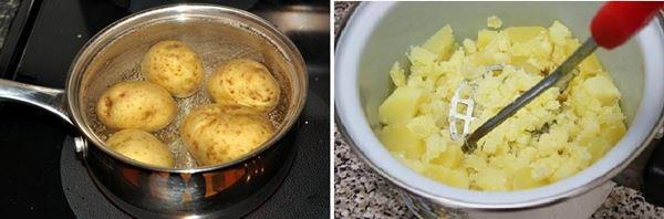4 cách làm khoai tây chiên giòn ngon tại nhà ai cũng thích - 8