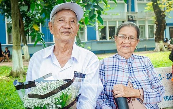 "phut chia ly, cu ong hon len ma vo noi loi vinh biet: ""hen kiep sau van lam vo chong"" - 2"