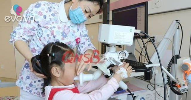 Đứa trẻ 5 tuổi bị ho kéo dài tưởng bị cảm lạnh, nghe chẩn đoán của BS mới sững sờ
