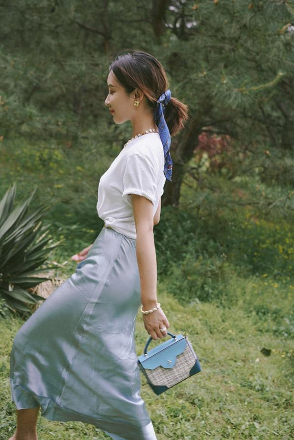 "sang chanh va chuan mat me, chi em thi nhau ""xieu long"" 4 mon mang chat lieu hot hit nay - 12"