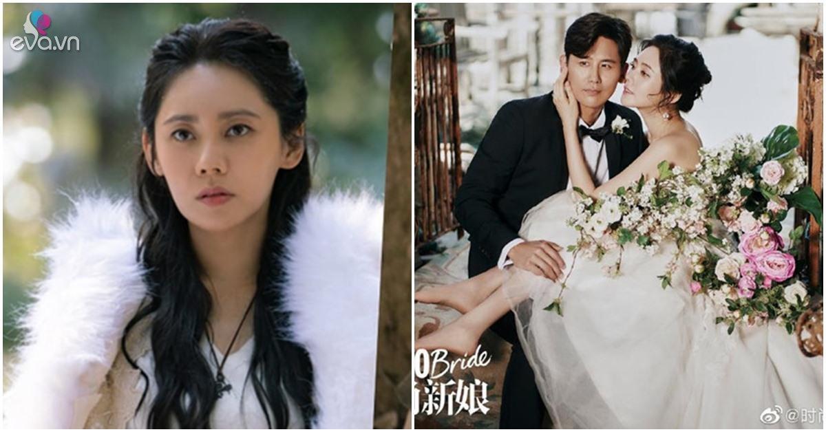 Sau khi co giật, hôn mê vì sinh con, mẹ của Song Joong Ki vừa khoe ảnh cưới