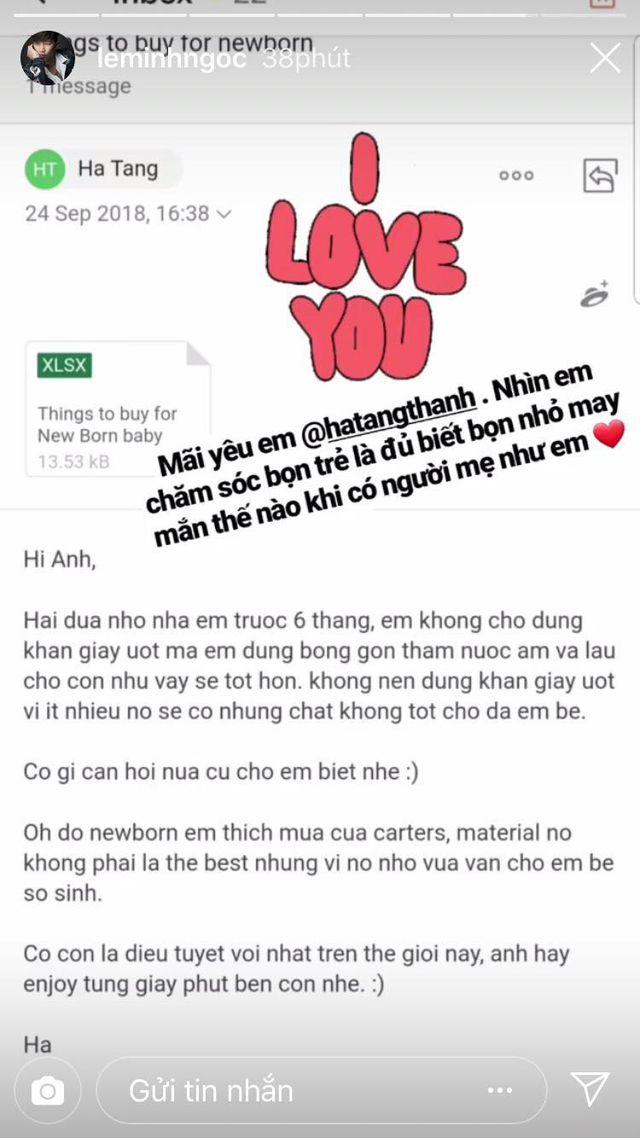 """tung dam duoi trong """"be tinh"""" cua cuong dola, 2 my nhan ten ha gio lam me day khac biet - 6"""