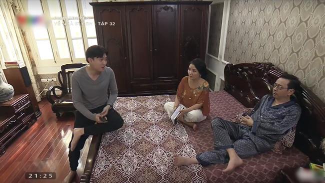 ve nha di con: moi ngoan ngoan xin cuoi, vu so khanh lai bat thu ky hop dong hon nhan - 5