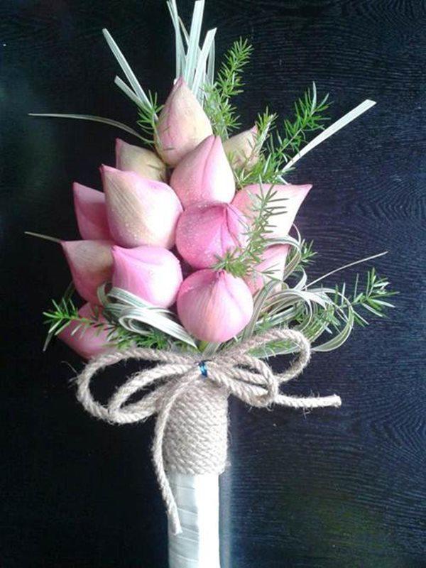 10 loài hoa đẹp nhất thế giới, số 8 ở Việt Nam mọc đầy, vài chục nghìn 1 bó to - 9
