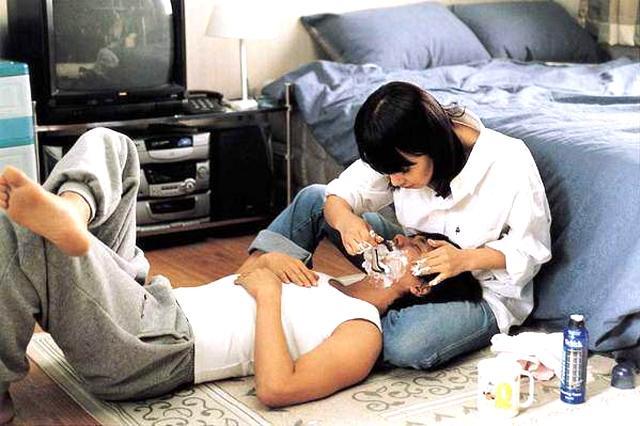 """bieu tuong goi cam u50: ham tien cuoi dai gia, ngu thuong xuyen voi tinh cu vi... gioi """"chuyen yeu"""" - 5"""