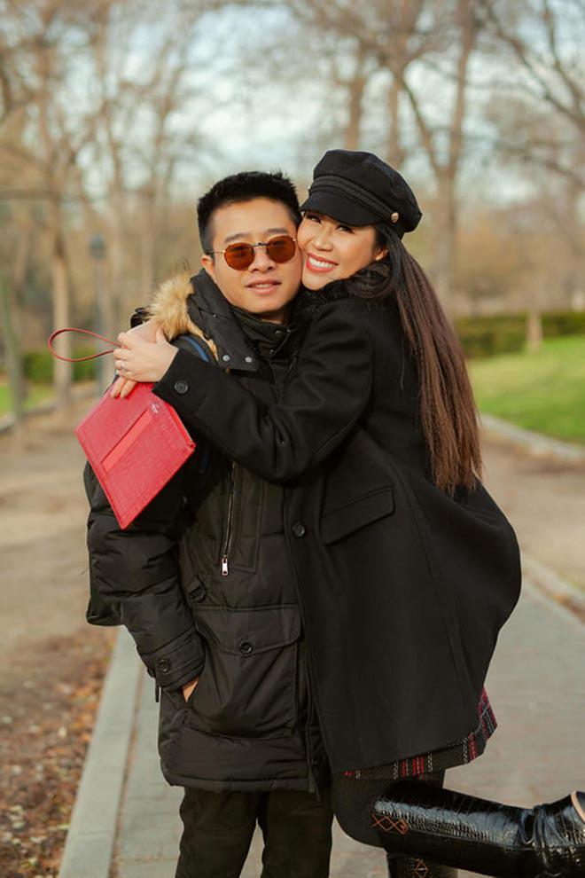 """loat my nhan viet chung minh """"dep co quyen"""", thong minh - nhan sac """"toi gi lay chong gia"""" - 7"""