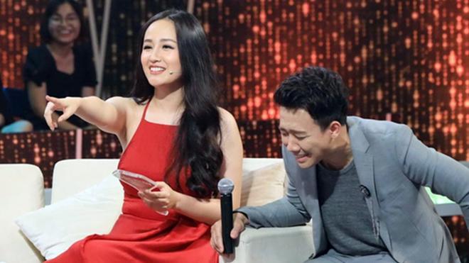 """dai gia nhu """"hoa hau hon nhien"""" mai phuong thuy, doi mua lai gameshow vi so """"que"""" truoc ca nuoc? - 8"""