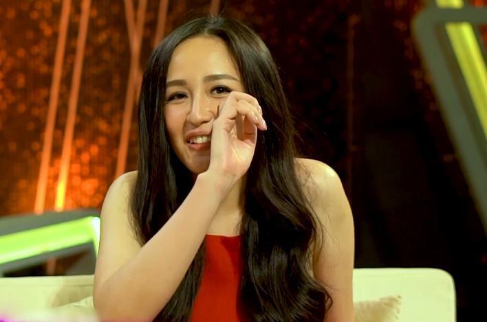 """dai gia nhu """"hoa hau hon nhien"""" mai phuong thuy, doi mua lai gameshow vi so """"que"""" truoc ca nuoc? - 2"""