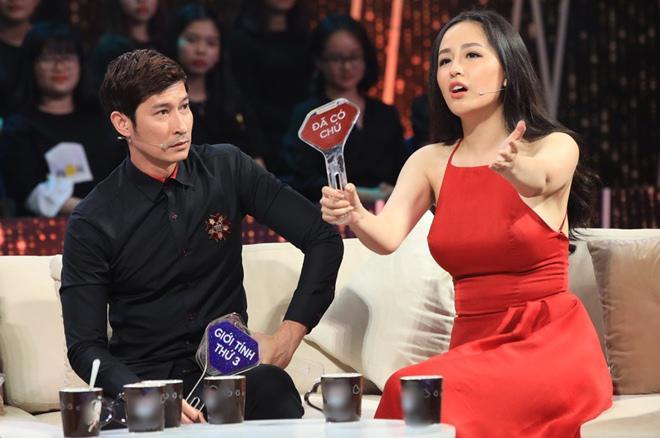 """dai gia nhu """"hoa hau hon nhien"""" mai phuong thuy, doi mua lai gameshow vi so """"que"""" truoc ca nuoc? - 5"""