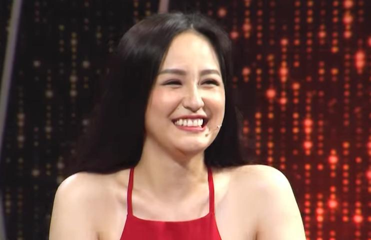 """dai gia nhu """"hoa hau hon nhien"""" mai phuong thuy, doi mua lai gameshow vi so """"que"""" truoc ca nuoc? - 10"""