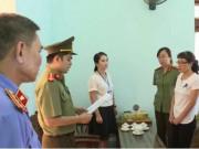 Gian lận thi cử ở Hà Giang: Người nâng điểm cho hơn 100 thí sinh là ai?