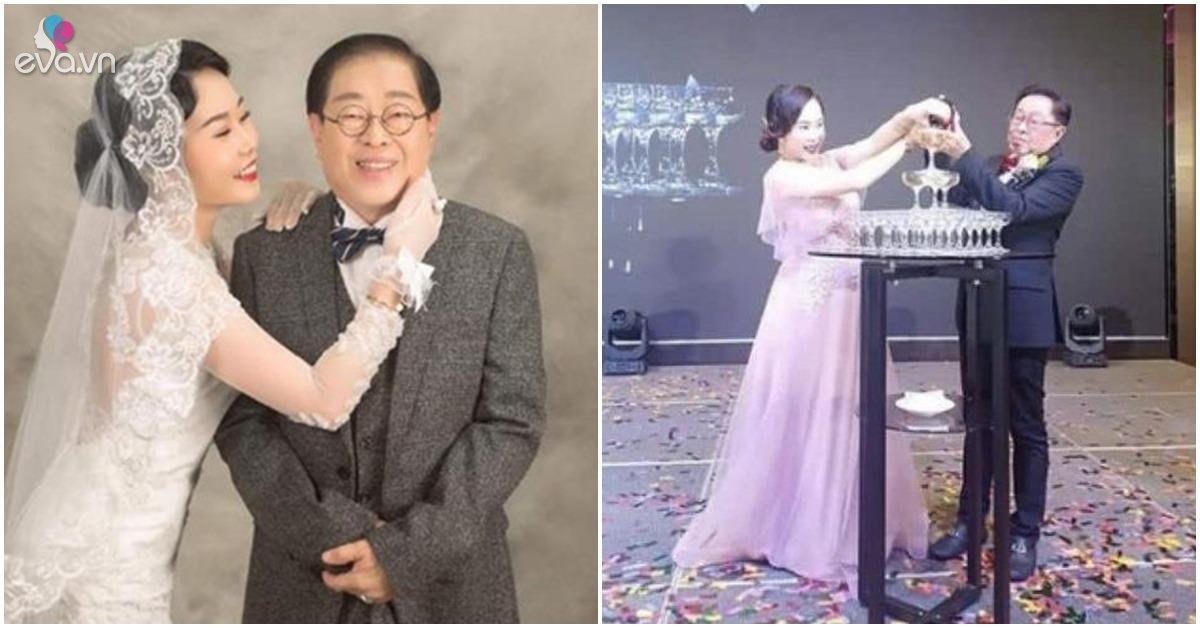 MC nóng bỏng Phương Mai hôn đắm đuối chồng sắp cưới ngoại