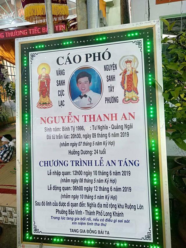 csgt gay tai nan chet nguoi: dong chu mung cuoi con nguyen tren tuong nha, tang thuong da ap toi - 5
