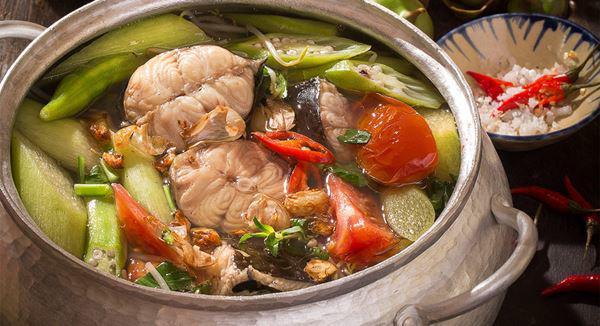 10 cách nấu canh chua cá thơm ngon ngọt mát chuẩn vị tại nhà - 13