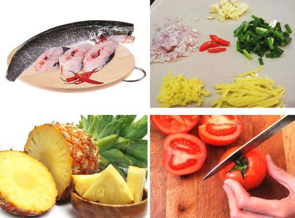 10 cách nấu canh chua cá thơm ngon ngọt mát chuẩn vị tại nhà - 2